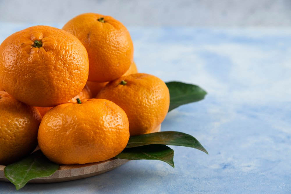 Read more about the article Mandarin Essential Oil